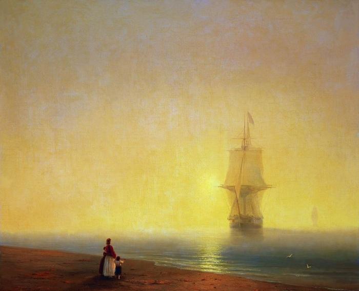 morning-at-sea