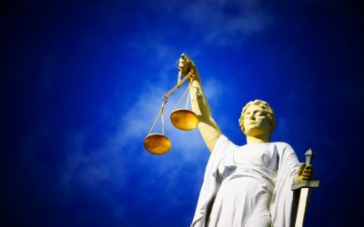 Erring ship captains and Lady Justice