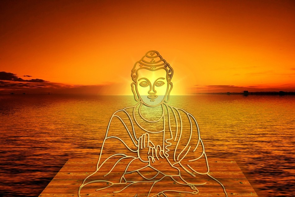 Sayings of the Buddha for maritime folks