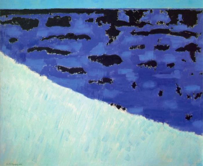 sea-grasses-and-blue-sea