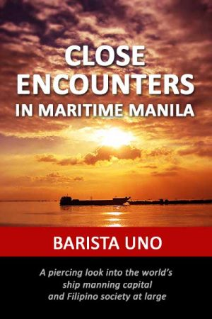 Close Encounters in Maritime Manila