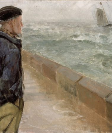 A song by Sting, a lesson for sailors, on love
