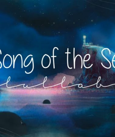 Songs of the sea: a quartet of musical gems