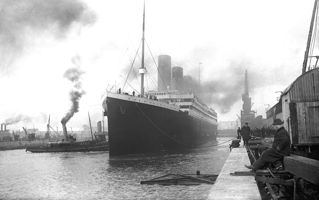 RMS Titanic obsession: not all sea tragedies are equal
