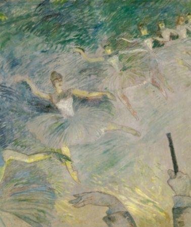 Ballet at sea: six striking paintings of sailboats