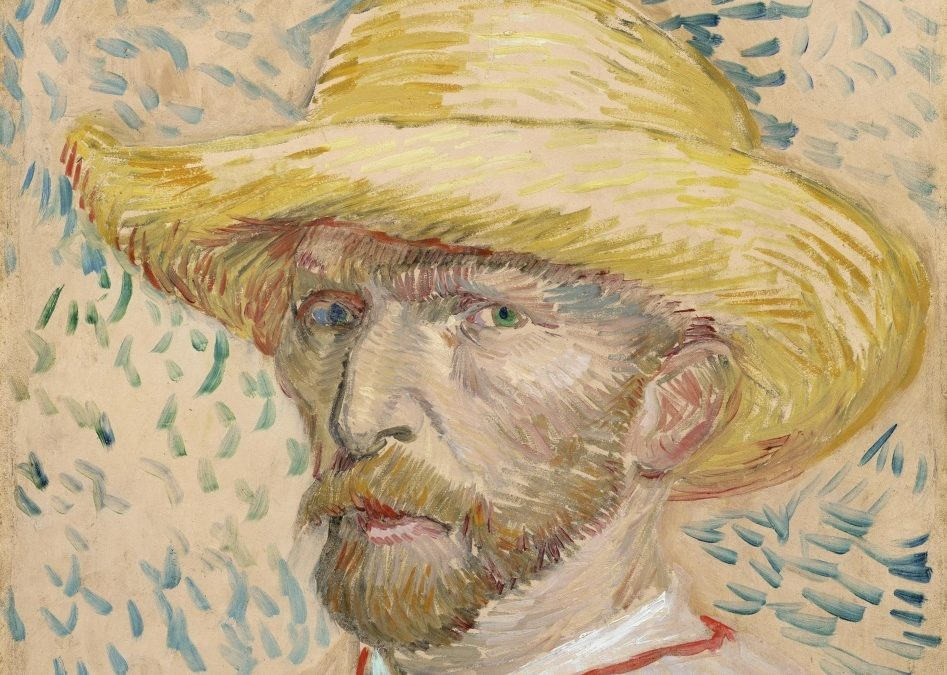 A legacy of love: fishermen in Vincent van Gogh's art