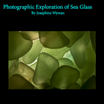 Photographic Exploration of Sea Glass