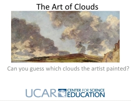 The Art of Clouds