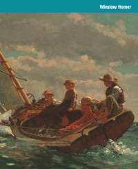 An Eye for Art: Winslow Homer