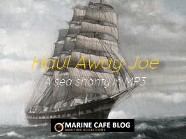 Haul Away Joe (shanty, MP3)