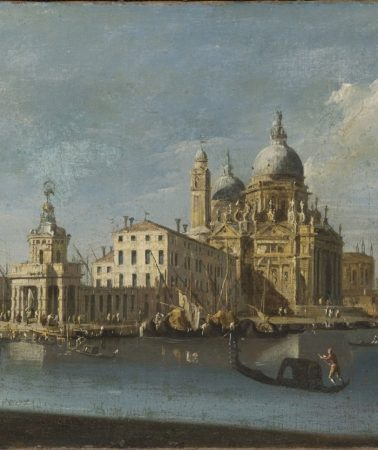 A voyage to old Venice (before the tourism plague)