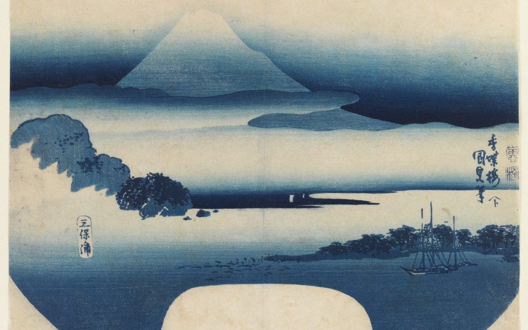 Calm seas in art: 7 seascapes to soothe the spirit