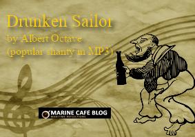Drunken Sailor by Albert Octave (shanty in MP3)