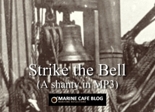 Strike the Bell (shanty in MP3)