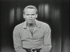 Island in the Sun by Harry Belafonte (video clip)