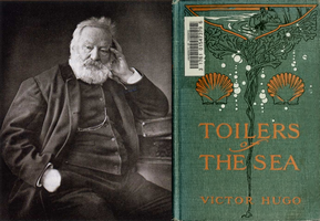 Toilers of the Sea (Les Travailleurs de la Mer) by Victor Hugo