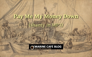 Pay Me My Money Down (shanty in MP3)