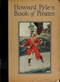 Howard Pyle's Book of Pirates (PDF)