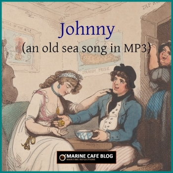 Johnny (a sea song in MP3)