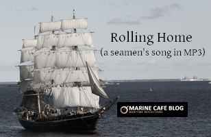 Rolling Home (a seamen's song)