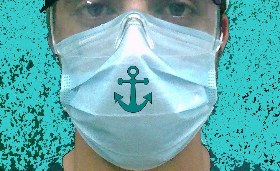 The maritime upside of the coronavirus pandemic