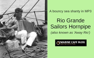 Rio Grande – Sailors Hornpipe (shanty in MP3)