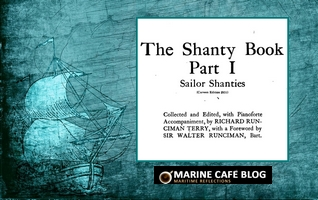 The Shanty Book Part I: Sailor Shanties (PDF)