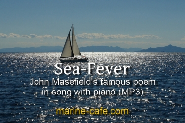 Sea-Fever (song version of the poem in MP3)