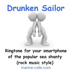 Drunken Sailor (ringtone for smartphone)