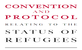 Convention and Protocol Relating to the Status of Refugees