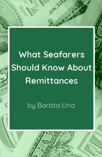 What Seafarers Should Know About Remittances