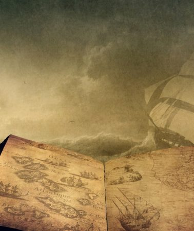 Remembrance of sailing ships and their splendour