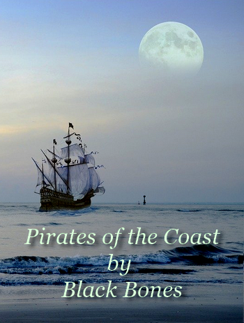 Pirates of the Coast by Black Bones (song in MP3)