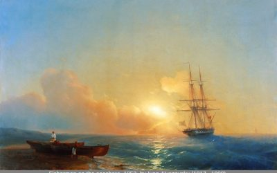Three beautiful songs to remember seafarers by