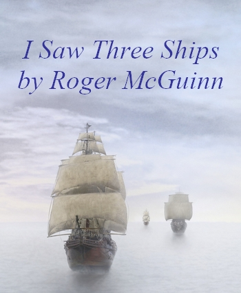 I Saw Three Ships by Roger McGuinn (a Christmas song in MP3)