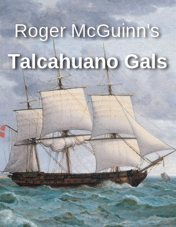 Talcahuano Gals by Roger McGuinn (alternative version of 'Spanish Ladies', MP3)