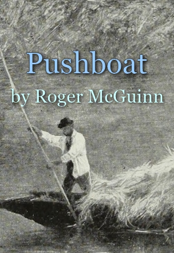Pushboat by Roger McGuinn (traditional ballad in MP3)
