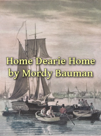 Home Dearie Home (song of a homesick sailor, MP3)