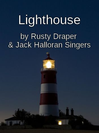Lighthouse (pop and country song in MP3)