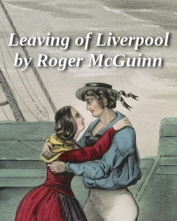 Leaving of Liverpool by Roger McGuinn (traditional folk song in MP3)