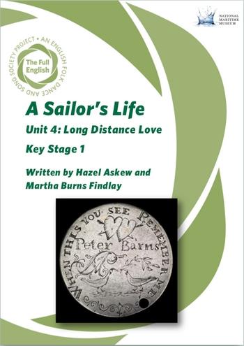 A Sailor's Life: Long Distance Love (pamphlet)