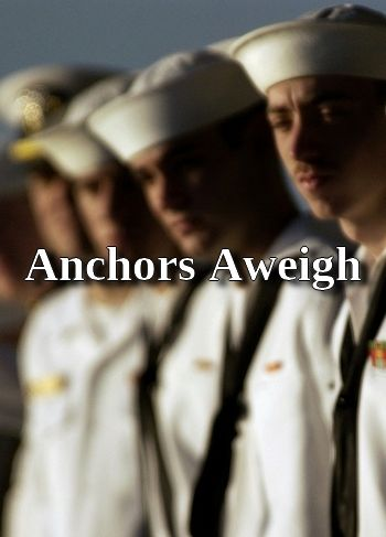 Anchors Aweigh by Phil Spitalny (remastered 1930 recording, MP3)