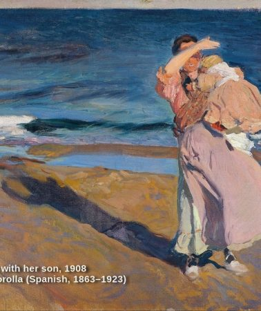10 quotes about mothers that will move macho sailors