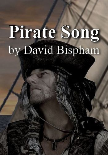 Pirate Song by David S. Bispham (song composed by Henry F. Gilbert, MP3)