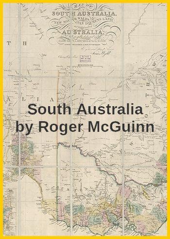 South Australia by Roger McGuinn (sea shanty in MP3)