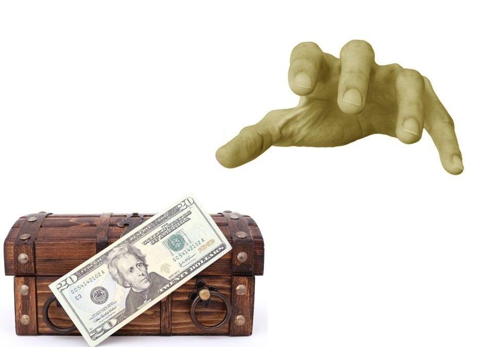 Filipino seafarer remittances: 3 ways to stop the stealing