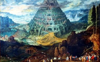 Tower of Babel: The term 'seafarer' in various languages