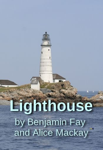 Lighthouse by Alice Mackay and Benfay (contemporary song in MP3)