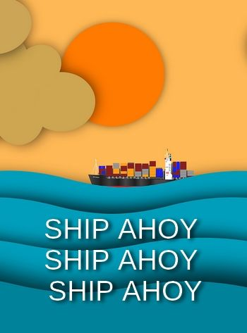 SHIP AHOY, SHIP AHOY, SHIP AHOY (song in MP3)