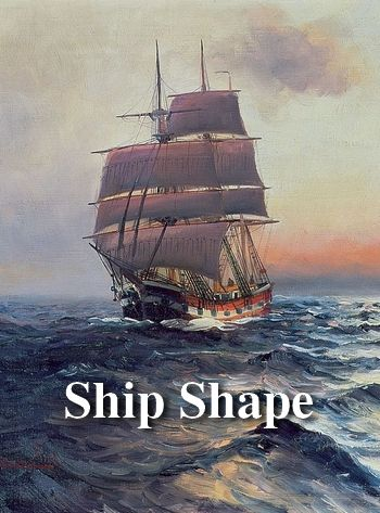 Ship Shape (orchestral and acoustic music in MP3)